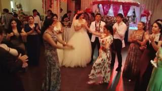 Свадьба Коли и Маши (часть 4)
