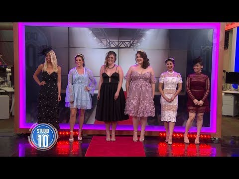 Spring Racing Fashion Trends | Studio 10