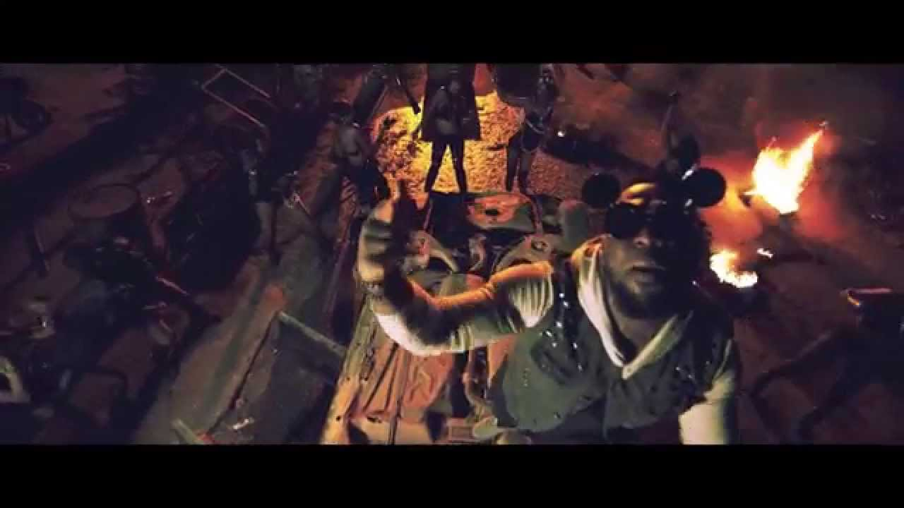 Gbagam - Timaya ft  Phyno & Deettii (Official Music Video) | Official Timaya