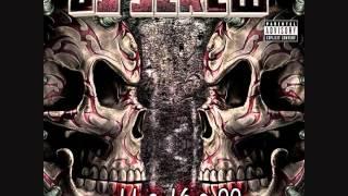 Dj Screw - 11-16-00 Vol. 2 {disc 1} - 12 - After Dark