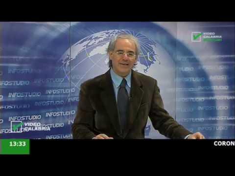 Infostudio il telegiornale della Calabria notizie e approfondimenti - 27 Aprile 2020 ore 13.30