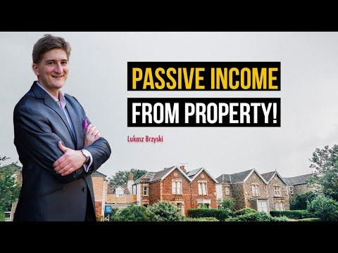 How to Make a Successful Property Investment - Lukasz Brzyski