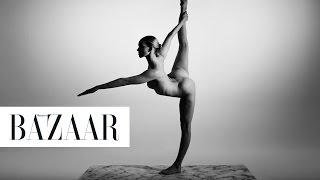 Download A Yoga Flow with Instagram's Nude Yoga Girl   Harper's BAZAAR