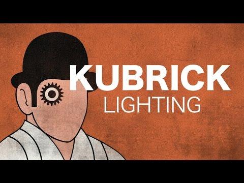 Stanley Kubrick: Practical Lighting