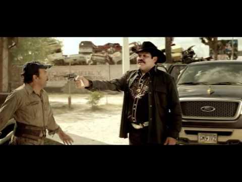 El infierno pelicula mexicana
