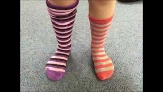 Odd Socks - Save Our Shire!