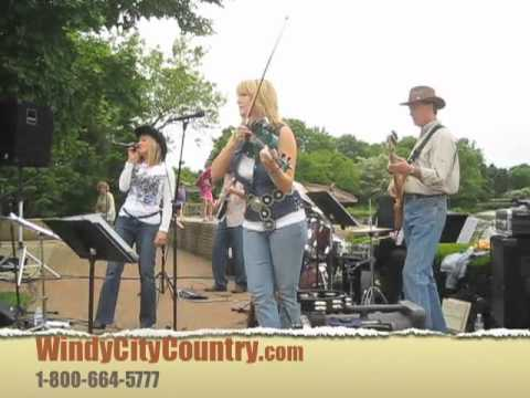 Chicago Country band, Country Music Illinois, Live Country Band