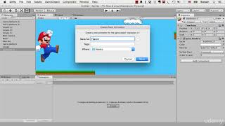 The Complete Unity 5 Guide: Unity Game Development Made Easy : Sprites - Animating Sprites