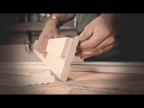 Primed Exterior Door Frame Options | Reeb