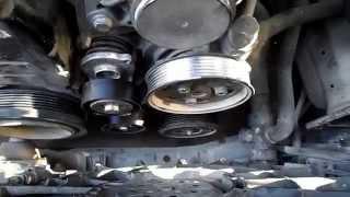 Bruit Moteur Audi A4 B6 - 1.9 TDITUTORIEL- صوت فى محرك اودى
