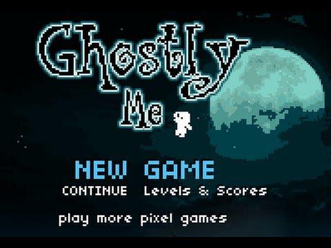 Ghostly Me Walkthrough