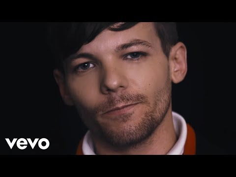 Louis Tomlinson - Miss You (Official Music Video)