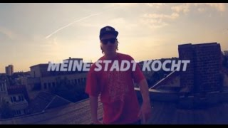 Enoq & Zwang - Meine Stadt kocht // Prod. by Wire Beats