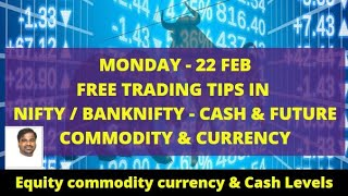 Commodities Trading Brokers