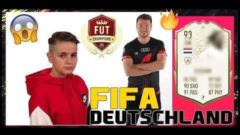 ELDOS macht Traumtor | PROOWNEZ zieht seine erste ICON | FIFA 20 Highlights Deutsch