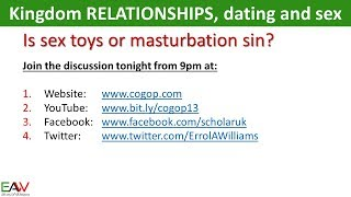 Kingdom RELATIONSHIPS, dating and sex, Thursday 5 April, 9pm