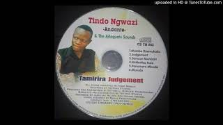 Tindo Ngwazi - Mombe Dzemukaka