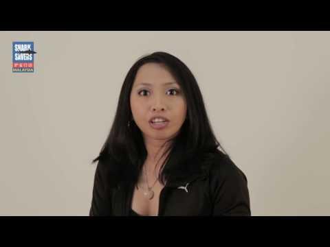 Rina Omar (Tv Personality, Wildlife Advocate) - Shark Savers Malaysia