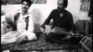 Amir: An Afghan Refugee Musician