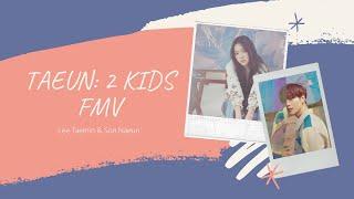 Download Mp3 Taeun || Taemin & Naeun » 2 Kids