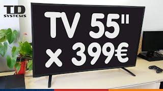¡¡TV 55