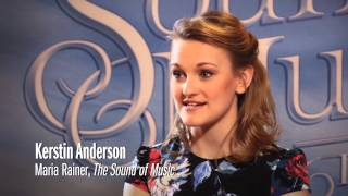 The Sound Of Music - North American Tour: Favorite Song/Moment