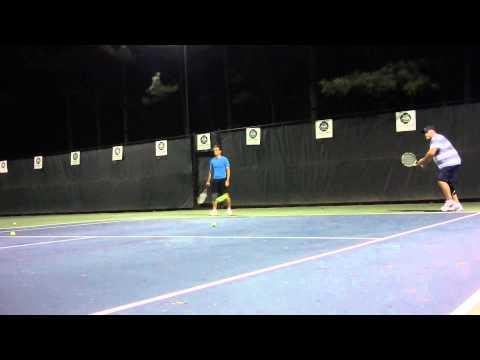TNT Tennis