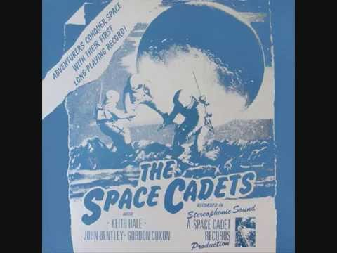 The Space Cadets A Town Called Alice st 89
