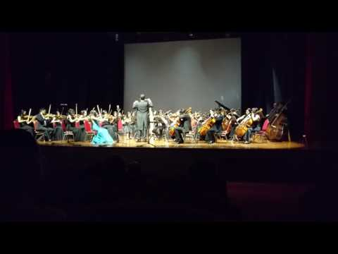 Ayam Den Lapeh by String Orchestra of Surabaya