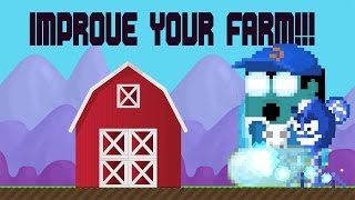 Making PRO Farms BETTER! - Amazing Farming Tips