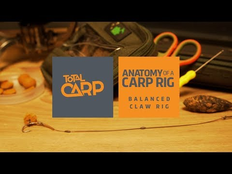 Nail them with the claw rig!