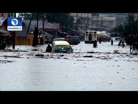 Edo Residents Lament Incessant Flooding, Seek Govt Intervention