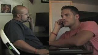 Online dating vs. social networks