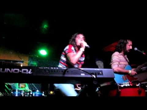 Youngblood Hawke - Forever