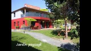 Maison d'hôtes labellisée Gîtes de France à Clisson pour 10 personnes
