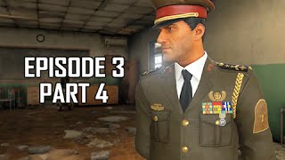 Hitman Walkthrough Part 4 - Marrakesh - A Gilded Tour (2016 Gameplay Commentary)