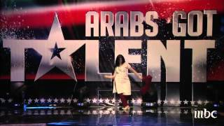 #MBC1 #واي_فاي - تقليد عرب غوت تالنت