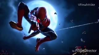 The Amazing Spider Man Starset My Demons HD