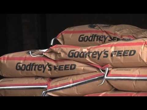 Sixth Generation Family Operation Supplies Feed To Livestock Producers Across State