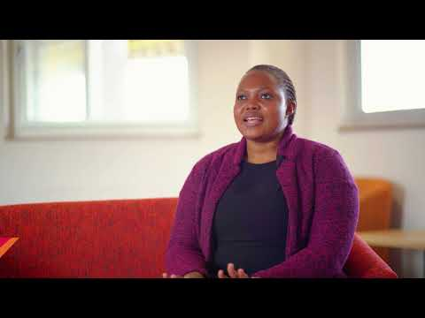 Women's month: Views from our staff and students