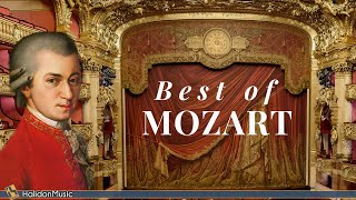 mozart for babies lullaby