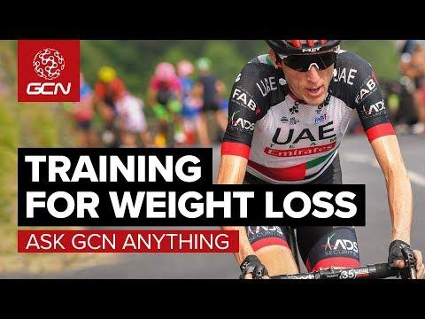 The Best Training For Weight Loss? | Ask GCN Anything