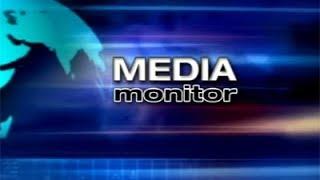 Media Monitor, 14 July 2019