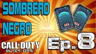Sombrero Negro - Todos sus Usos - Black Ops 2 - Ep.8 Guía Multijugador