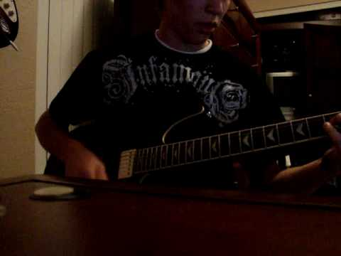Guitar Cover-Here Comes Goodbye