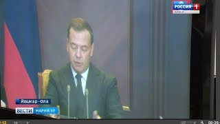 Мусорная реформа Медведев потребовал от глав регионов не допустить резкого роста тарифов