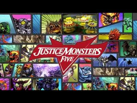 Justice Monsters Five, the Final Fantasy XV mobile pinball ...