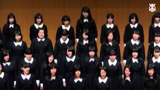 第191回 定期研究発表演奏会 [中・高・二高 合奏・合唱の部] 合唱:東邦第二高等学校生 5