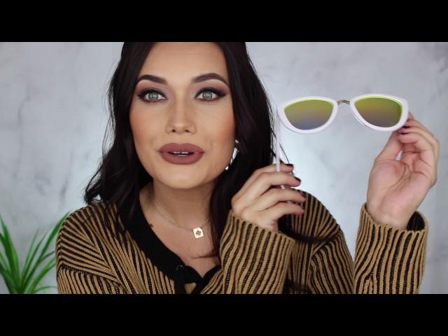 TRY ON HAUL | Diff Eyewear