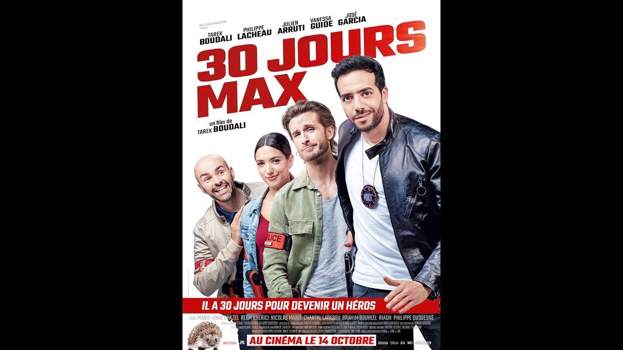 [FILM] 30 JOURS MAX [COMPLET EN ENTIER FRANCAIS]